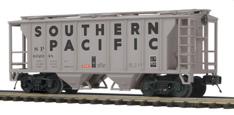 "MTH 20-97345 - Ps-2 Hopper Car ""Southern Pacific"""