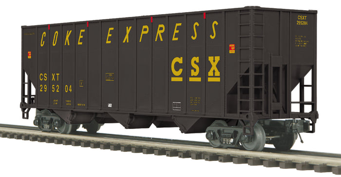 "MTH 20-97349 - Coke Hopper Car ""CSX"""