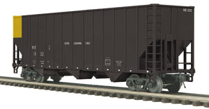 "MTH 20-97351 - Coke Hopper Car ""Wheeling & Lake Erie"""