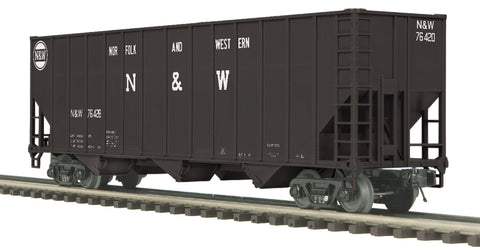 "MTH 20-97352 - Coke Hopper Car ""Norfolk & Western"""