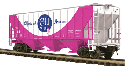 "MTH 20-97356 - PS-2CD High-Sided Hopper Car ""C&H Sugar"""