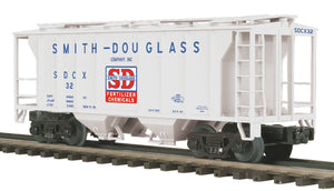 MTH 20-97369 Smith-Douglas Company Ps-2 Hopper Car