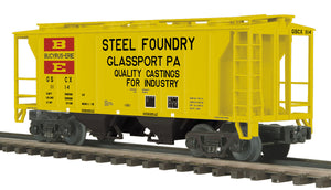 MTH 20-97370 Bucyrus-Erie Ps-2 Hopper Car