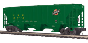 "MTH 20-97390 - PS-2CD High-Sided Hopper Car ""Chicago & North Western"""