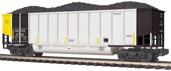 "MTH 20-97791 - Coalporter Hopper Car ""American Electric Power"""