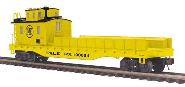 "MTH 20-98974 - Crane Tender ""Pittsburgh & Lake Erie"""