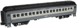 "Atlas O 2001117 - Trainman - 60' Coach Car ""New York Central"""