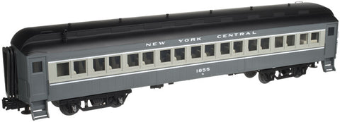 "Atlas O 2001117 - Trainman - 60' Coach Car ""NYC"""