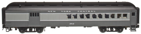 "Atlas O 2001215 - Trainman - 60' Combine Car ""New York Central"""