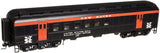 "Atlas O 2001203 - Trainman - 60' Combine Car ""New Haven"""