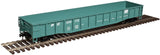"Atlas O 2002104 - Trainman -  52'6"" Gondola ""Penn Central"""