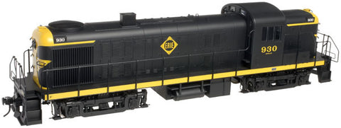 Atlas O AO-20033004 - Trainman - Alco RS-3 Erie 930 (3 Rail)