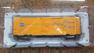 "Lionel 6-83563 - PS-1 Express Boxcars ""Chicago & Eastern Illinois"""