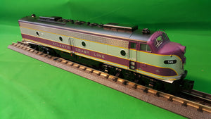 "Lionel 6-84075 - E8 AA Set ""Atlantic Coast Line"" (#544-545)"