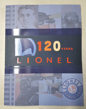 Lionel - Catalog 2020 - Lionel Big Book - Volume 1