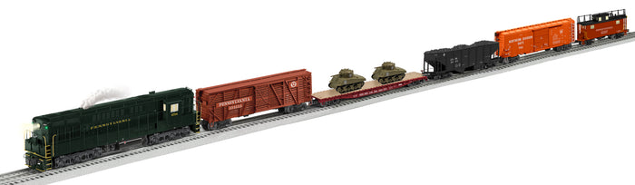 "Lionel 2022100 - Legacy Train Master ""Pennsylvania"" Freight Set"