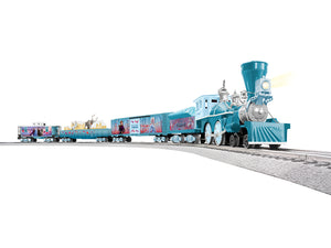 "Lionel 2023040 - LionChief R-T-R Disney ""Frozen 2"" Freight Set"