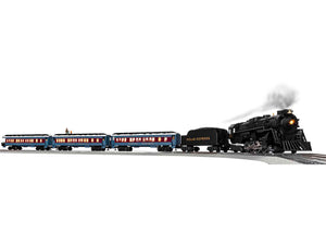 "Lionel 2023140 - LionChief Steam ""The Polar Express"" Passenger Set w/ Bluetooth"