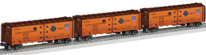 "Lionel 2026970 - Vision Line Reefer ""Pacific Fruit Express"" (3-Car)"