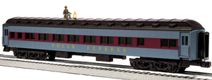 "Lionel 2027470 - 18"" Hobo Car ""The Polar Express"" (Black Roof)"