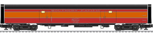 "Lionel 2027710 - Vision Line Baggage Car ""Southern Pacific"" Daylight"