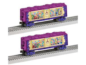 "Lionel 2028100 - Disney Transport Car ""Inside Out Memory Ball"""