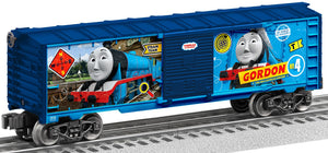 "Lionel 2028190 - Thomas & Friends - Boxcar ""Gordon"""