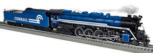 "Lionel 2031310 - Legacy T1 Steam Locomotive ""Conrail"" #2101"