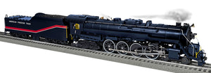 "Lionel 2031320 - Legacy T1 Steam Locomotive ""Freedom Train"" #1"