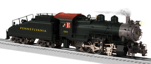 "Lionel 2031340 - Legacy B6sb Steam Locomotive ""Pennsylvania"" #660"