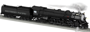 "Lionel 2031411 - Vision Line GS-1 Brass Hybrid Steam Locomotive ""Southern Pacific"" #4470"