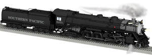 "Lionel 2031412 - Vision Line GS-1 Brass Hybrid Steam Locomotive ""Southern Pacific"" #4471"