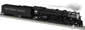 "Lionel 2031421 - Vision Line GS-1 Brass Hybrid Steam Locomotive ""Southern Pacific"" #708"