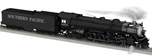 "Lionel 2031422 - Vision Line GS-1 Brass Hybrid Steam Locomotive ""Southern Pacific"" #4403"