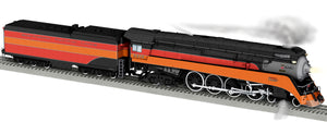 "Lionel 2031460 - Vision Line GS-2 Steam Locomotive ""Southern Pacific"" #4412 (Daylight SP Lines)"