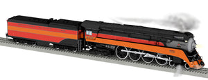 "Lionel 2031480 - Vision Line GS-3 Steam Locomotive ""Southern Pacific Lines"" #4416"