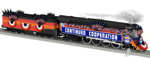 "Lionel 2031490 - Vision Line GS-3 Steam Locomotive ""Southern Pacific"" #4426 (LAUPT special)"