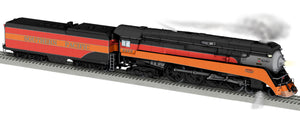 "Lionel 2031500 - Vision Line GS-3 Steam Locomotive ""Southern Pacific"" #4423 (Daylight)"