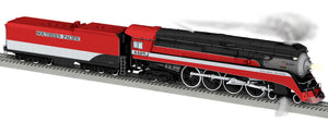 "Lionel 2031510 - Vision Line GS-3 Steam Locomotive ""Southern Pacific"" #4428 (Golden State)"