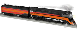 "Lionel 2031520 - Vision Line GS-4 Steam Locomotive ""Southern Pacific Lines"" #4449"