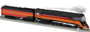 "Lionel 2031530 - Vision Line GS-4 Steam Locomotive ""Southern Pacific"" #4449"