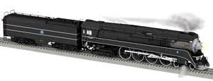 "Lionel 2031550 - Vision Line GS-4 Steam Locomotive ""BNSF"" #4449"
