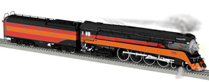 "Lionel 2031570 - Vision Line GS-5 Steam Locomotive ""Southern Pacific Lines"" #4458"