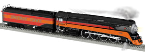 "Lionel 2031580 - Vision Line GS-5 Steam Locomotive ""Southern Pacific"" #4459"
