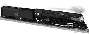 "Lionel 2031610 - Vision Line GS-6 Steam Locomotive ""Southern Pacific"" #4467 (Experimental SP)"