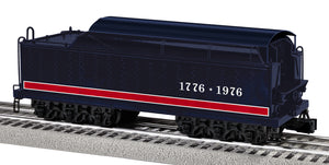 "Lionel 2031671 - Legacy Auxiliary Water Tanks ""Freedom Train"" #1975"
