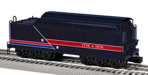 "Lionel 2031672 - Legacy Auxiliary Water Tanks ""Freedom Train"" #1976"