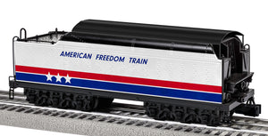 "Lionel 2031673 - Legacy Auxiliary Water Tanks ""Freedom Train"" #4449 (Paint)"