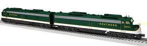 "Lionel 2033380 - Legacy E8 Diesel Locomotive AA Sets ""Southern"" #6901/#6914"