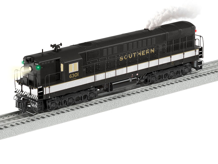 "Lionel 2033431 - Legacy Train Master Diesel Locomotive ""Southern"" #6301"